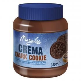 Mary Lee crema sabor galleta chocolate de 350g.