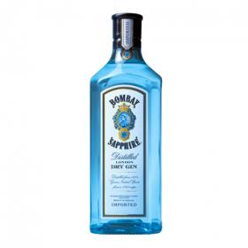 Bombay london dry gin de 70cl.