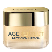 Loreal crema facial nutricion intensa age re perfect de 50ml.