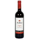 Viã'a albali vino tinto crianza do valdepeã±as de 75cl. en botella