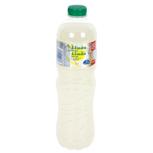 Dia refresco sin gas light limon de 1,5l.
