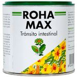 Roha max transito intestinal de 60g.