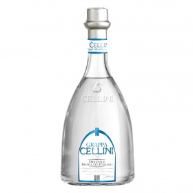 Grappa licor cellini de 70cl.