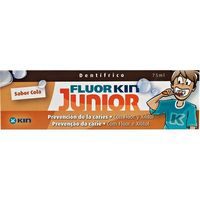 Kin pasta cola junior kin de 75ml.