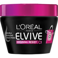 Elvive mascarilla arginina resist de 30cl.