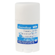 Carrefour desodorante 24h stick neutro sin alcohol de 50ml.
