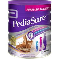 Pediasure chocolate de 850g. en bote