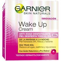 Crema wake up skin naturals de 50ml. en bote