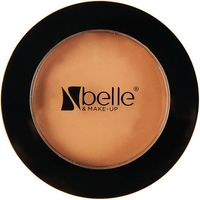 Belle polvos compactos 02 & make up