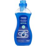 Eroski antical lavadora gel de 75cl. en botella
