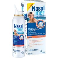 Bebé nasalmer de 12,5cl. en spray