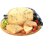 Maryland Farm queso azul stilton ingles de 2kg. en pieza