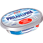 Philadelphia queso untar blanco natural ligero de 270g. en tarrina
