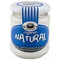 Lactebal yogur natural de 200g. en bote