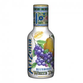 Arizona te blanco con arandanos de 50cl.