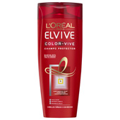 Elvive champu color vive de 37cl.