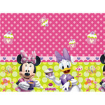 Minnie mantel incividual plegado