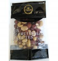 Condis mix frutos secos de 100g.