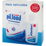 Pilfood pack complex + direct champú anticaída 60 de 20cl.