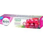 Veet crema depilatoria pure argan de 20cl.