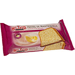 Mildred pastel mantequilla de 400g.