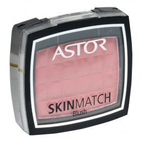 Astor colorete skin match blush nº 007 velcet apricot