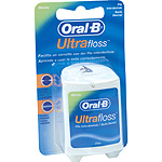 Oral B seda dental ultra floss menta blister de 25m.