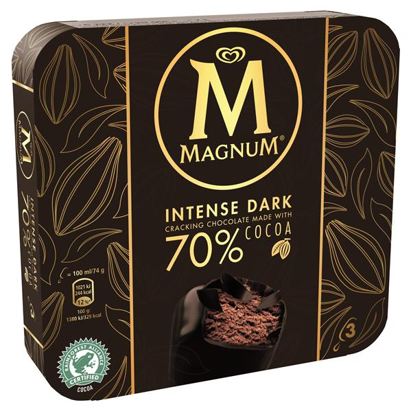 Magnum magnum intense dark 3mp de 30cl.