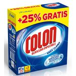 Colon detergente polvo cacitos 35/41