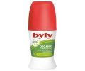 Byly desodorante roll on fresh de 50ml.