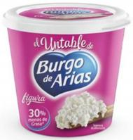 Arias untable b light de 140g.