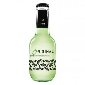 Original tonica mint de 25cl.