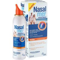 Nasalmer adulto nasalmer de 12,5cl. en spray