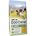 Dog Chow adult pollo de 14kg.