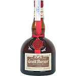 Grand Marnier licor cordon rouge de 70cl. en botella