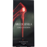 Aire De Sevilla chicca bonita eau toilette natural femenina de 15cl. en spray