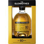 Glenrothes the whisky malta escoces 10 años de 70cl. en botella
