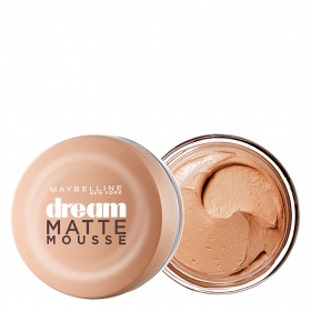 Maybelline maquillaje dream matte mousse nº 30