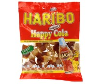 Haribo gominolas happy cola de 200g.