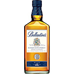 Ballantines whisky escoces blue 12 años de 70cl. en botella