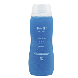 Bonte gel ducha spa purificante piel normal de 75cl.
