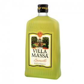 Villa Massa licor limoncello de 70cl.