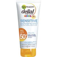 Delial leche solar kids sensitive advance 200 ml en spray