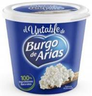 Arias untable b natural de 140g.