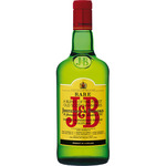J & B whisky escoces de 1,5l.