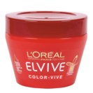 Elvive mascarilla capilar color vive de 20cl. en bote