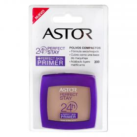 Astor polvos compactos perfect stay 24h nº 200