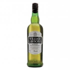 William Lawsons scotch whisky de 1l. en botella