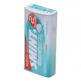 Smint chicle menta intensa 35