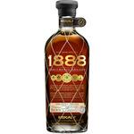 Brugal ron 1888. de 70cl. en botella